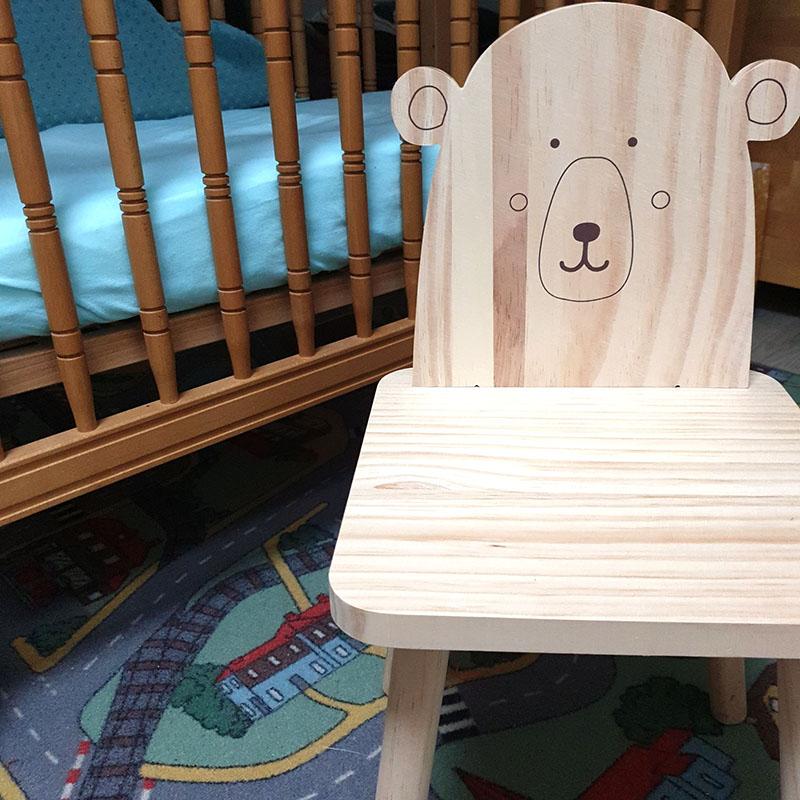 utile pour ladaptation de mobilier pour personnes /âg/ées et handicap/ées sadapte /à diverses largeurs de pieds de chaise sur/élev/ée Homecraft Cubes r/éhausseurs de chaise en bois 7,5 cm